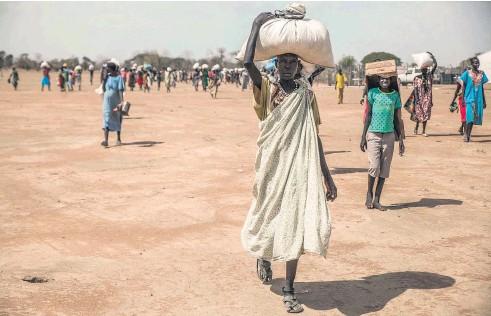 Sudan (south)
